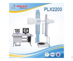 5kw Digital Fluoroscopy X Ray Machine Plx2200