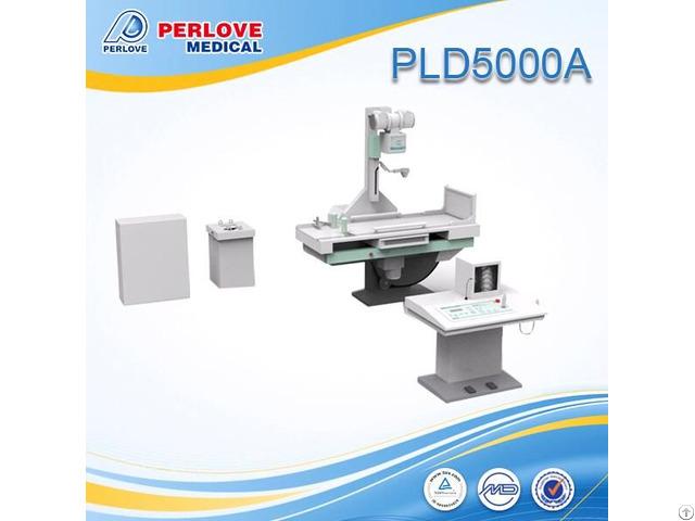 Basic Model Fluoroscopy System X Ray Pld5000a
