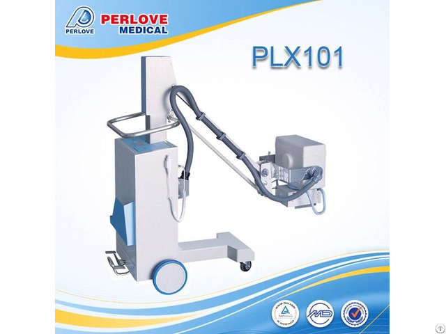 best quality portable radiography x ray machine plx101