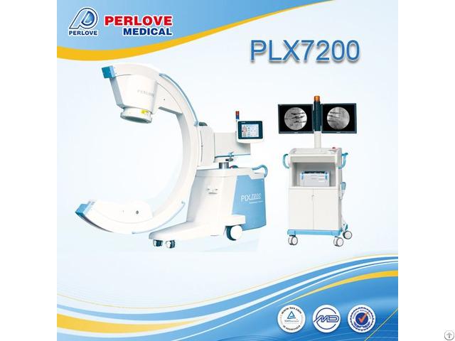 C Arm Equipment 3d Imaging Plx7200 For Orthopedics Surgery