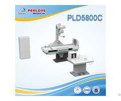 X Ray System Pld5800c For Fluoroscope And Radiography