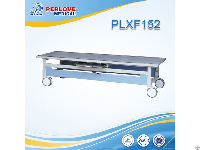 Hospital Radiography Bed Of X Ray System Plxf152