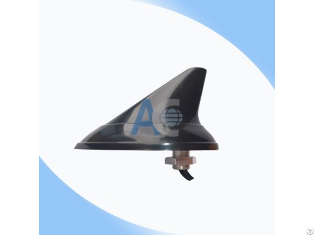 Gps Gsm Combo Shark Fin Car Antenna