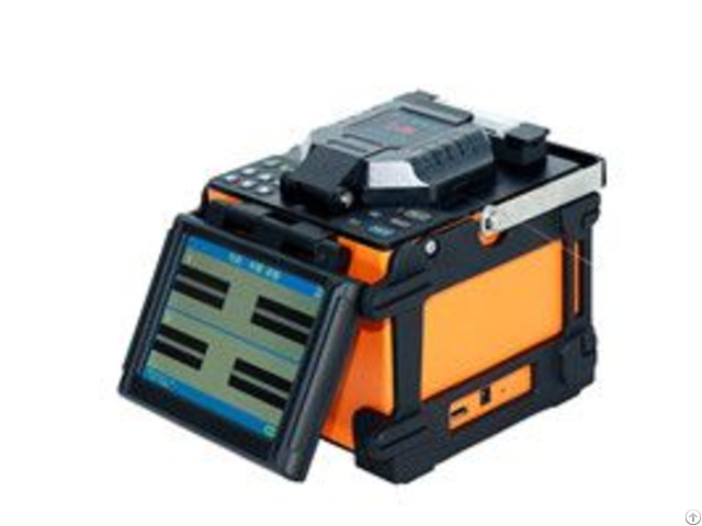 Single Fiber Fusion Splicer X 86