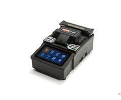 Handheld Fttx Fusion Splicer X 600