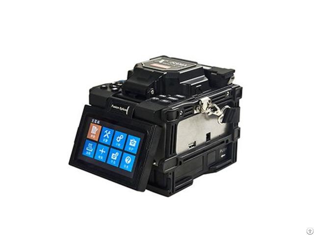 Handheld Multi Function Fusion Splicer X 800
