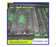 Chicken Galvanized Hexagonal Net