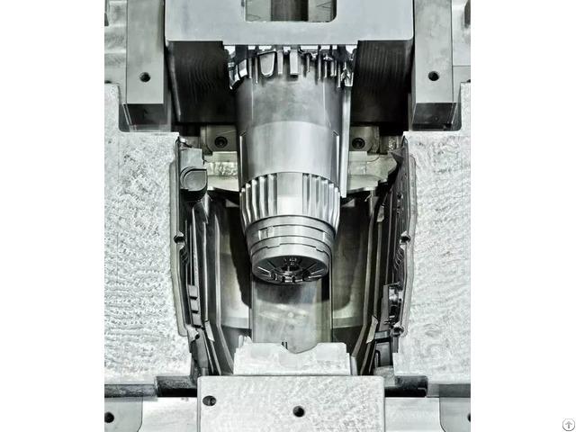 Automotive Plastic Injection Mold