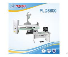 50kw Fluoroscopy Xray Machine Digital X Ray Unit Pld8800 Price With Ce