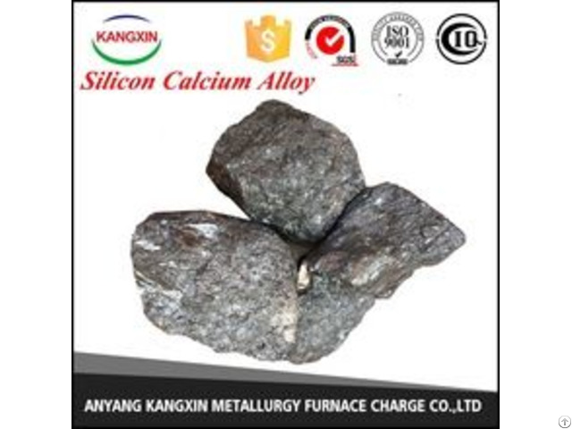Excellent Quality Price Calcium Silicon
