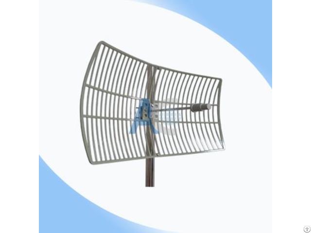 5ghz 27dbi Grid Outdoor Antenna