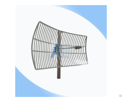 5ghz 27dbi Grid Outdoor Antenna
