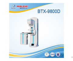 Mammography Xray Machine Btx 9800d With Cr System