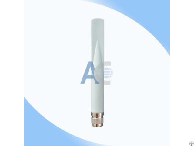 3g Terminal N Male Whip Booster Antenna