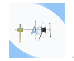 Stainless Steel 433mhz Yagi Signal Antenna