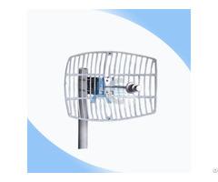 Wimax 3 5ghz Grid 19dbi Antenna