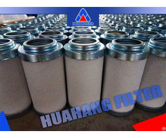 High Quality Hydraulic Filter For Oil Purification