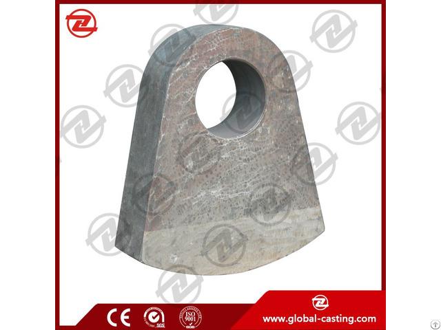 Zhili Bimetallic Composite Hammer