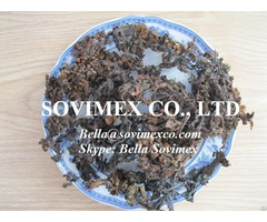 Dried Sargassum Seaweed For Animal Feed
