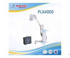 Mobile X Ray System Prices Digital Radiography Plx4000