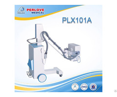 Hf Portable X Ray Unit Supplier From China Plx101a