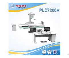 U Arm Gastro Intestional X Ray System Pld7200a