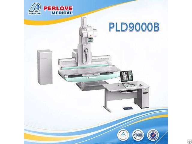 Self R And D X Ray Machine Drf Pld9000b