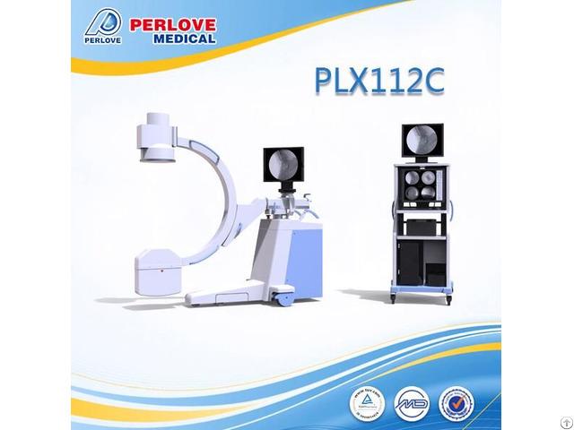 Used C Arm X Ray Equipment Plx112c With Good Price
