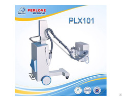 Best Sale Cheapest Portable Hf X Ray Machine Used Plx101