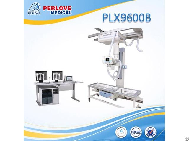 Un Tender Prefered Ceiling Suspended Dr Machine Plx9600b