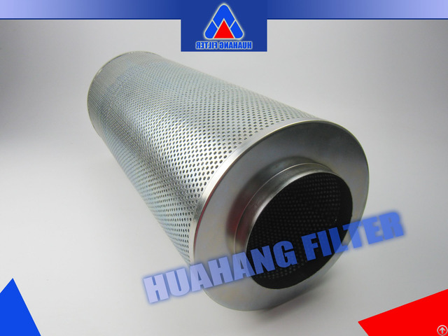 High Flow Radial Activate Carbon Water Filter Cartridge