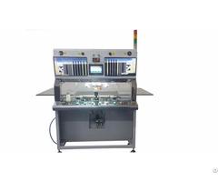 Acf Bonding Machine
