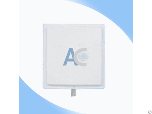 Rfid 12dbi High Gain Panel Reader Antenna