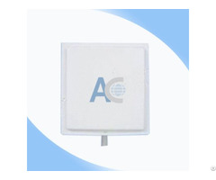 Rfid 12dbi High Gain Panel Reader Antenna
