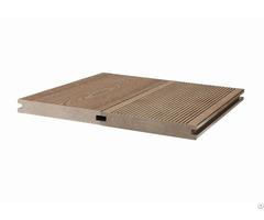 Composite Solid Deck