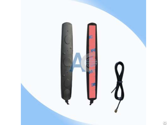 3m Sticker Patch 3g Waterproof Car Antenna
