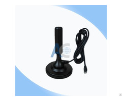 Dvb T Digital Tv Magnetic Indoor Antenna