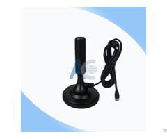 Dvb T Digital Tv Magnetic Indoor Antenna