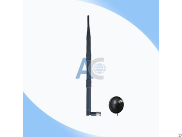 9dbi Wifi Magnetic Zte Huawei Modem Antenna