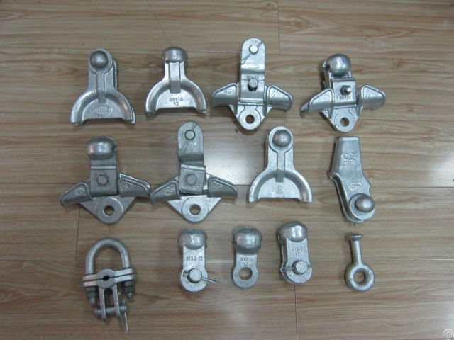 Part In Lost Wax Investment Casting