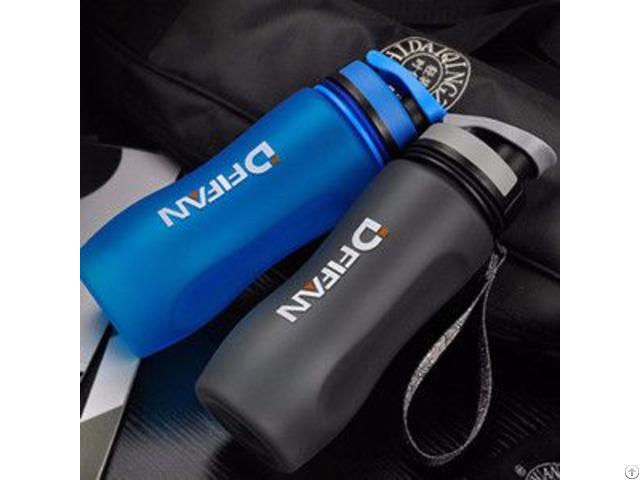 600ml Plastic Sport Water Bottles