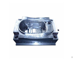 Abs Plastic Electronic Part Injection Molding Painting Finish