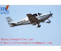 2010 Used Cirrus Sr22 Single-engine Four Seat Composite Aircraft