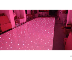 White Led Starlit Dance Floor