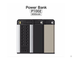 Unique And Hot Power Bank