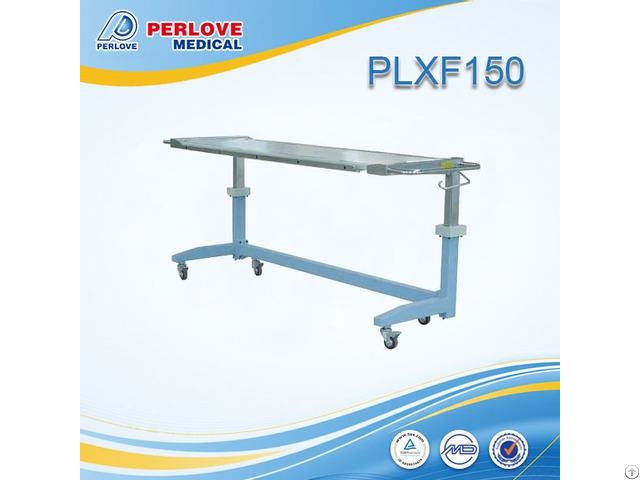 Carm Fluoroscopy Table Plxf150 Hydraulic Lifting