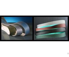 Flexible Diamond Belts