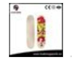 Hd S01 Canadian Maple Skateboard