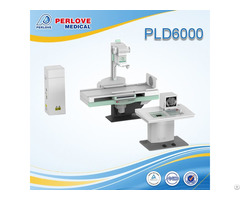 General Fluoroscope And Radiography Machine Pld6000 For Hospital
