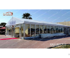 Traditional Marquee Garden Structure For Sale